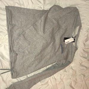 Adidas sample crew neck